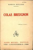 Colas Breugnon De Romain Rolland (1940) - Other