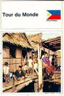 Philippines De Jika (1971) - Turismo