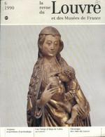 La Revue Du Louvre Et Des Musées De France N°6 De Collectif (1990) - Unclassified