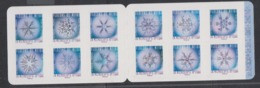 2018-N°BC1629** FLOCONS DE NEIGE - Adhesive Stamps