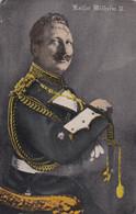 Kaifer Wilhelm II - Personajes