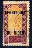 NIGER - N° 6° - TARGUI - Used Stamps