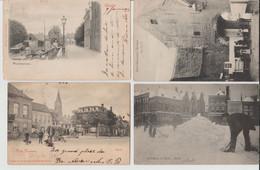 Hollande 1900 - Altri