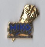 Pin's ARTHUS BERTRAND MIKO - Arthus Bertrand