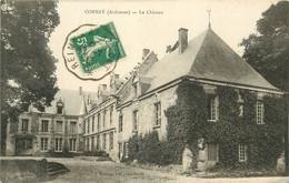 760 - Cornay - Château - Sonstige Gemeinden