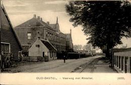 Oud Gastel - Veerweg Klooster - 1915 - Other