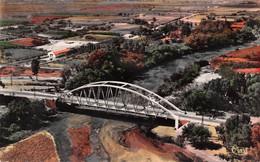 Maroc - AÏT-MELLOUL - Vue Aérienne Sur Le Pont De L'Oued Souss - Cliché Ray. Delvert, Villeneuve-sur-Lot - Other