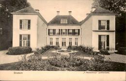 Stratum - T Pannehuijs - 1917 - Other