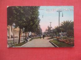 Prado De Marti Habana > Cuba  Ref  4620 - Cuba