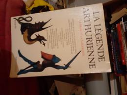 Integrale Bouquins La Legende Arthurienne  Le Graal Et La Table Ronde - Classic Authors
