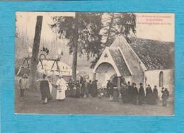 Saint-Augustin ( Seine-et-Marne ). - La Sainte-Aubierge Le Jour De La Fête. - Environs De Coulommiers. - Altri Comuni