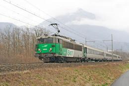 Saint Jean De La Porte (73 - France) 29/02/2008 - BB 25615 - Other Municipalities