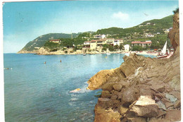 ISOLA D'ELBA SCAGLIERI - Livorno