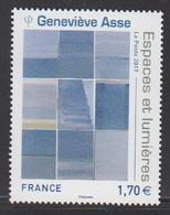 2017-N°5189** G.ASSE - Unused Stamps