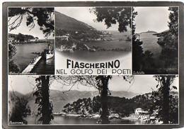 FIASCHERINO - NEL GOLFO DEI POETI - Altre Città