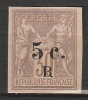 REUNION - N°7 Nsg (1885-86) - Nuovi