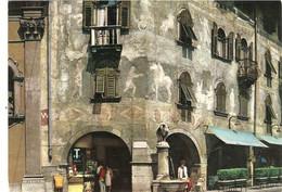 CASA RELLA CON AFFRESCHI DEL FOGOLINO - Trento