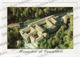 CAMALDOLI MONASTERO Arezzo -  XXL CARD - Big Format - Arezzo