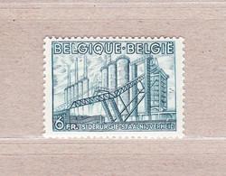 1948 Nr 772** Zonder Scharnier,uit Reeks Belgische Uitvoer.OBP 31 Euro. - Nuevos
