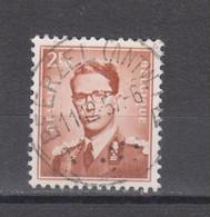 COB 1028 Centraal Gestempeld Oblitération Centrale BEERZEL (ANTW) - 1953-1972 Glasses