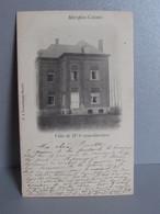 Merxplas-colonie Villa De Mr Le Sous Directeur Afstempeling Jaar 1902 - Merksplas
