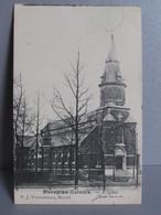 Merxplas-colonie  L'Eglise Afstempeling Jaar 1905 - Merksplas
