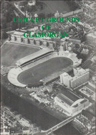 Great Britain Book 1985 Cricket Grounds Of Glamorgan - 54 Pages (LAR10-37) - 1950-Oggi