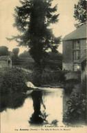 Avenay * Le Moulin Du Moncel - Sonstige Gemeinden