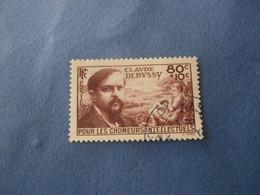 N° 462 - Used Stamps
