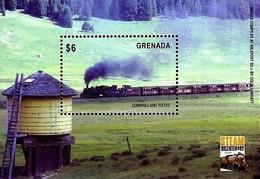 GRENADA  (WER3075) - Trenes