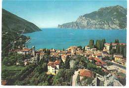 LAGO DI GARDA TORBOLE - Trento