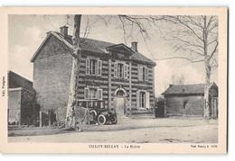CPA 51 Tilloy Bellay La Mairie - Sonstige Gemeinden