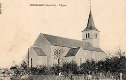 21- MEURSANGES L'EGLISE - Other Municipalities