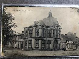 Wilrijk Wilryck Het Gemeentehuis - Antwerpen