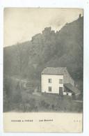 Roches à Frêne Les Roches ( Manhay - Heyd ) - Manhay