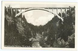 Buildings & Architecture > Bridges - Echelsbacher Brucke - - Bridges