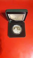 Armenien / Armenie / Armenia 2021, 675th Ann. Grigor Tatavatsi, Silver Coin In Box - PROOF - Armenia