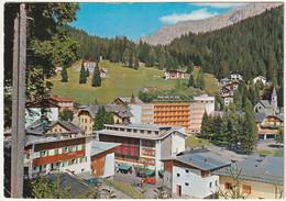 MADONNA DI CAMPIGLIO - TRENTO - PANORAMA - VIAGG. -54814- - Trento