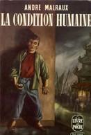 La Condition Humaine De André Malraux (1953) - Altri