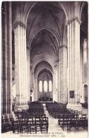 Candes - Intérieur De L'Eglise - Altri Comuni