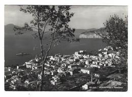 8591 - SORRENTO NAPOLI PANORAMA 1954 - Andere Steden