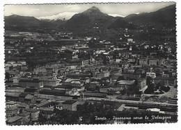 8601 - TRENTO PANORAMA VERSO LA VALSUGANA 1958 - Trento