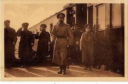 Tsar Et Train - A Définir - Andere