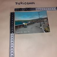 C-96514 ROSIGNANO SOLVAY TERRAZZA A MARE PANORAMA - Andere Steden