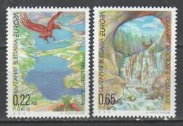 Bulgaria 2001 - Europa          (g7171) - 2001