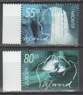 Islanda 2001 - Europa          (g7172) - 2001