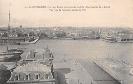 44-SAINT NAZAIRE-N°T1145-D/0349 - Saint Nazaire