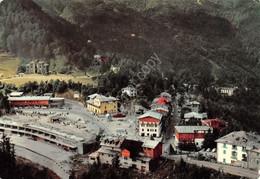 Cartolina Abetone Panorama Dall'alto Paese 1966 - Pistoia