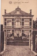 Achterbroek - Villa Rustoord - Photo Schrey/Alphonse - Kalmthout