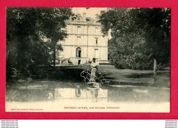 CPA (Réf :D197) BAYSSAN-LE-BAS, Par Béziers(34 HÉRAULT)  (animée) - Other Municipalities